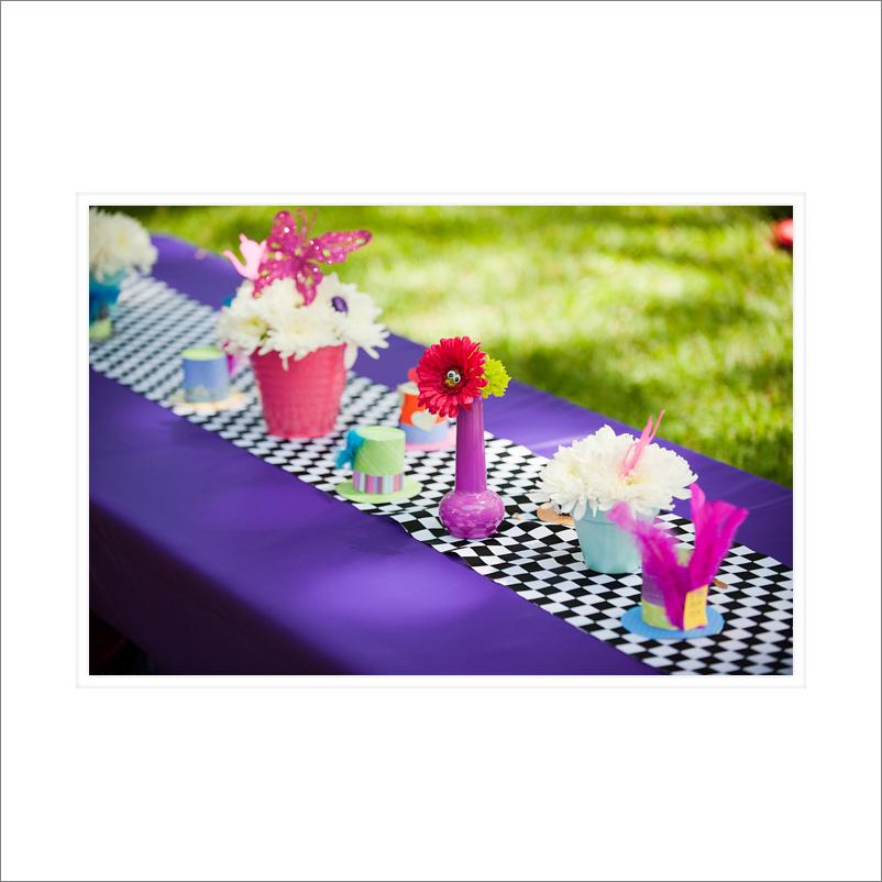 baeab5f030b Make-A-Wish Hawaii - Mad Hatter Tea Party - Hawaii Photographer