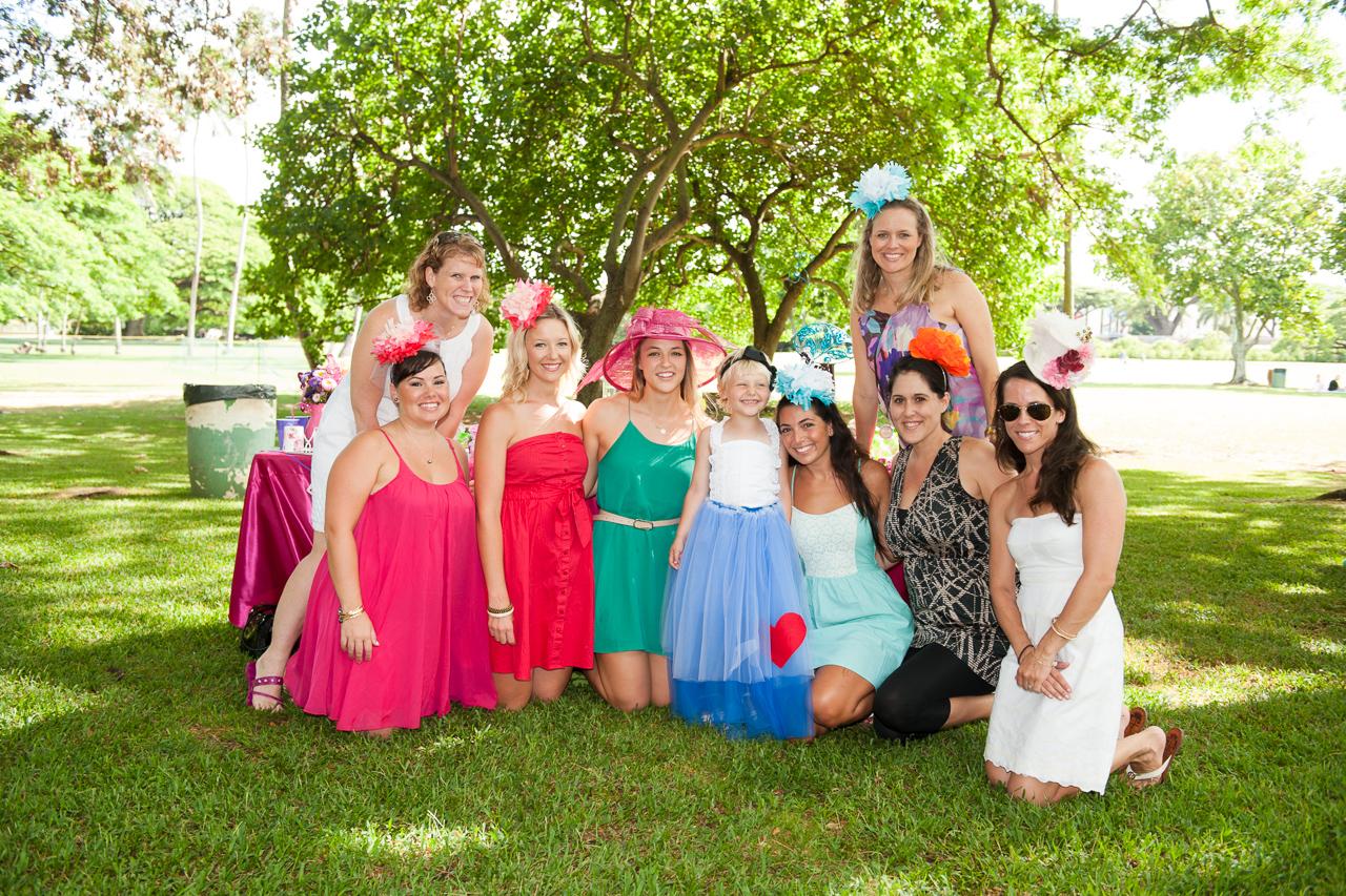Tea Party Dress Women