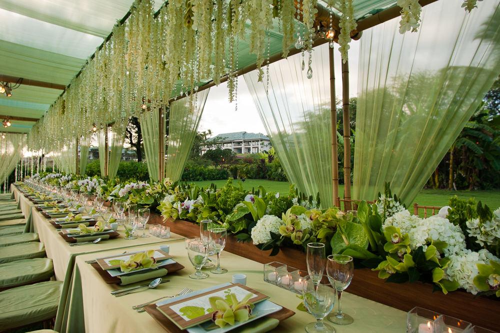 Four Seasons Lanai Wedding Photos Manele Bay Hawaii